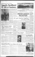 Denver Catholic Register August 31, 1961