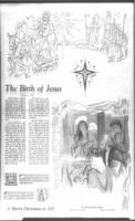 Denver Catholic Register December 14, 1961: Christmas Edition