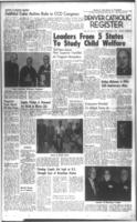 Denver Catholic Register December 7, 1961