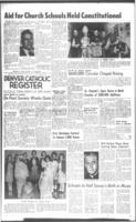 Denver Catholic Register December 14, 1961