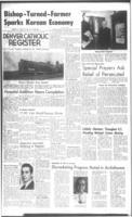 Denver Catholic Register December 28, 1961
