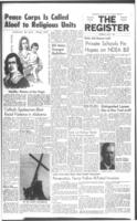 National Catholic Register June 1, 1961