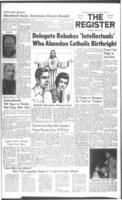 National Catholic Register June 15, 1961