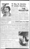 National Catholic Register June 29, 1961