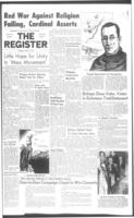 National Catholic Register July 6, 1961