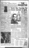 National Catholic Register July 13, 1961