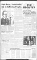 National Catholic Register July 20, 1961