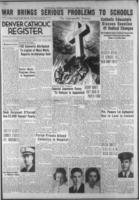 Denver Catholic Register April 2, 1942
