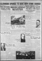 Denver Catholic Register April 9, 1942