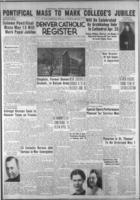 Denver Catholic Register April 16, 1942