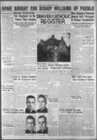 Denver Catholic Register April 30, 1942