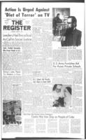 National Catholic Register August 3, 1961