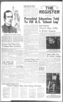 National Catholic Register August 10, 1961