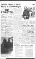 National Catholic Register August 31, 1961