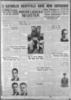 Denver Catholic Register August 20, 1942