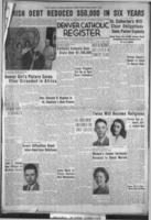 Denver Catholic Register August 27, 1942