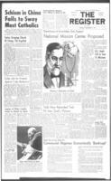National Catholic Register September 21, 1961