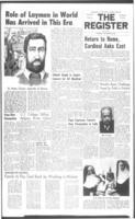 National Catholic Register September 28, 1961