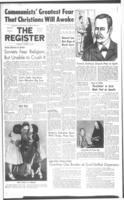 National Catholic Register October 12, 1961