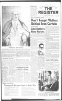 National Catholic Register October 26, 1961