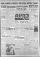 Denver Catholic Register December 10, 1942