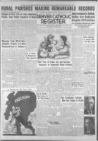 Denver Catholic Register December 24, 1942