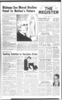 National Catholic Register November 23, 1961