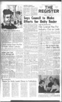 National Catholic Register November 30, 1961