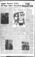 National Catholic Register December 7, 1961