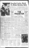 National Catholic Register December 14, 1961