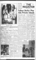 National Catholic Register December 21, 1961