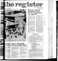 The Register October 15, 1971