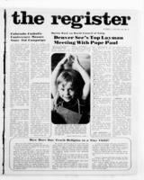 The Register October 1, 1970