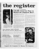 The Register November 19, 1970