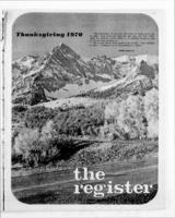 The Register November 26, 1970