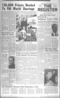 National Catholic Register January 4, 1962