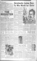 National Catholic Register February 8, 1962
