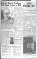 National Catholic Register February 15, 1962