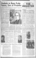 National Catholic Register February 22, 1962