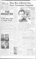 National Catholic Register March 1, 1962