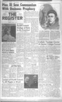 National Catholic Register March 15, 1962