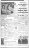 Denver Catholic Register August 2, 1962