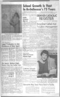 Denver Catholic Register August 30, 1962