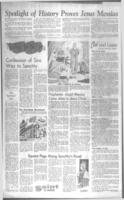 Denver Catholic Register December 13, 1962: Section 2