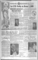 Denver Catholic Register December 6, 1962