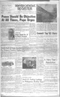 Denver Catholic Register December 27, 1962