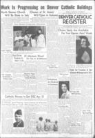 Denver Catholic Register April 8, 1948
