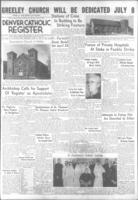 Denver Catholic Register April 22, 1948