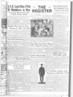 National Catholic Register June 27, 1948
