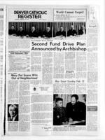 Denver Catholic Register February 10, 1966